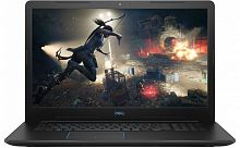 Изображение ноутбук 17F/i5-8300H/8/128SSD+ 1TB/GTX 1050Ti 4GB/BL/Lin/Blac Inspiron G3 17 3779 в каталоге Интернет-Магазина Notebooker.ua