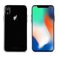 Изображение Чехол Muvit Crystal Case Для Iphone Xr Crystal Case Iphone Xr в каталоге Интернет-Магазина Notebooker.ua